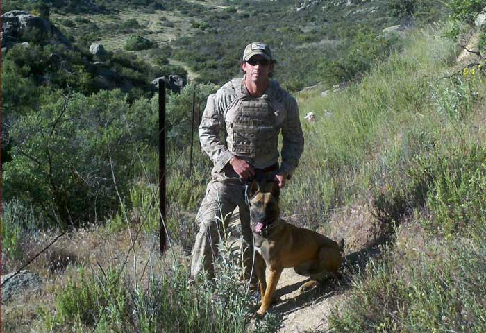 About Mike Ritland, Former Navy SEAL - Expert Dog Trainer