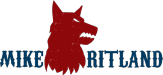 Mike Ritland Mobile Logo