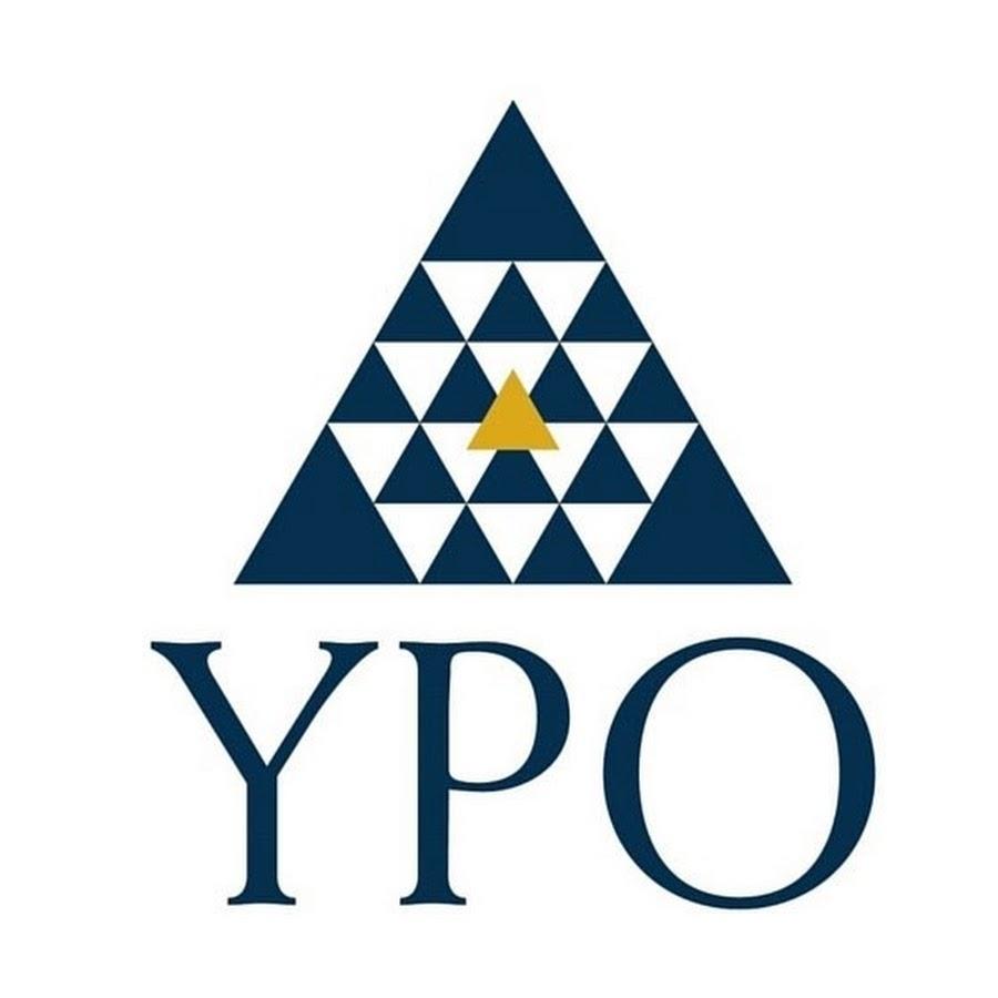 ypo gold logo