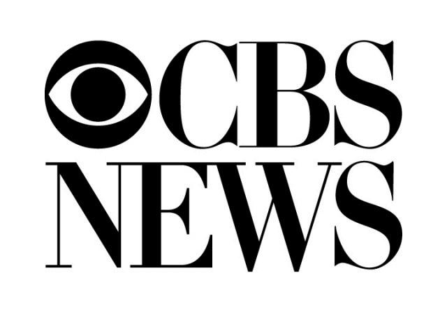 cbs news logo