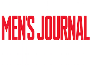 mens journal logo
