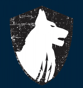 trikos dog logo