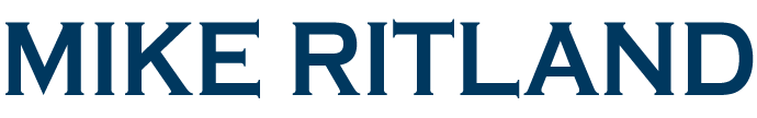 Mike Ritland Logo