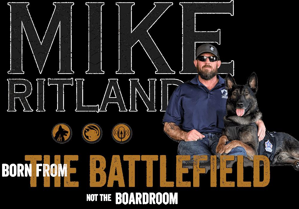 Mike Ritland